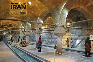 Zanjan Anthropological Museum